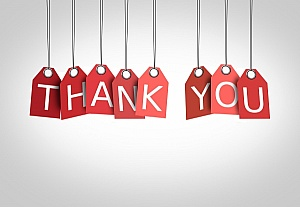 thanking-concept--labels-displaying-the-words-thank-you